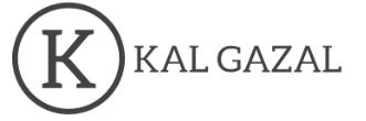 Kal Gazal Logo